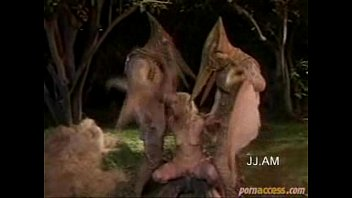 Jurassic reproduction (Scene 091)