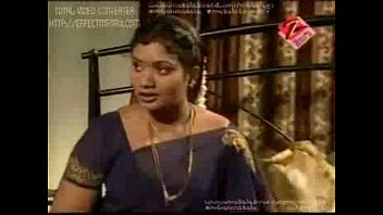 Indian Aunty seducing her stepnephew POV in Tamil