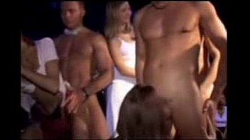 MamacitaZ - Halloween Party Turns Into Hot Colombian Lesbian Orgy