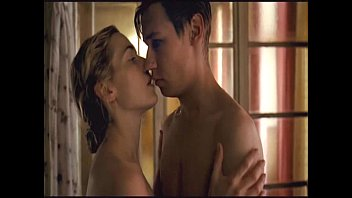 Kate Winslet nude in The Teader